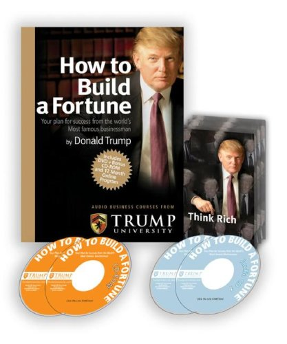 How to Build a Fortune