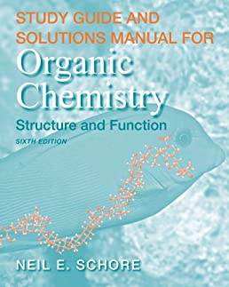 study guide  solutions manual for organic chemistry Bible Study Manual Dat Study Manual