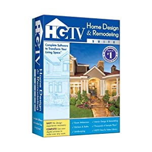 HGTV Home Design & Remodeling Suite
