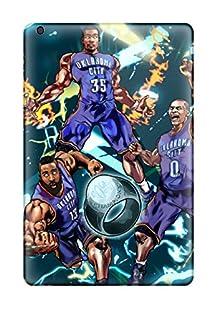 buy Belva R. Fredette'S Shop Oklahoma City Thunder Basketball Nba Nba Sports & Colleges Colorful Ipad Mini Cases 2415025I636718566