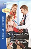 img - for Dr. Forget-Me-Not (Matchmaking Mamas) book / textbook / text book
