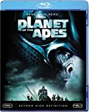 PLANET OF THE APES/猿の惑星 (Blu-ray Disc)