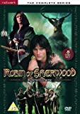 Robin of Sherwood - The Complete Series (Reconfiguration) [DVD] [Reino Unido]