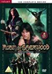 Robin of Sherwood: the Complet [Impor...
