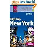 Reise Know-How CityTrip New York: Reiseführer mit Faltplan