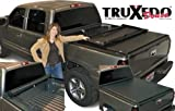 TruXedo 791101 Deuce Soft Roll-Up Hinged Tonneau Cover