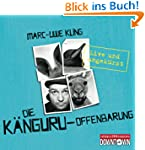Die K�nguru-Offenbarung: Live und ung...