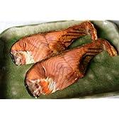 鮭ものがたり(塩引鮭2切)