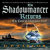 The Shadowmancer Returns | [G. P. Taylor]