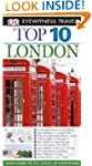 Eyewitness Travel Guides Top Ten London