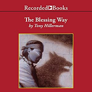 The Blessing Way Audiobook