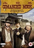 Comanche Moon: The Second Chapter In The Lonesome Dove Saga [DVD] [2008]
