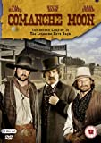 Comanche Moon - The Second Chapter In The Lonesome Dove Saga [DVD]