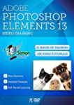 Learn Adobe Photoshop Elements 13 Vid...