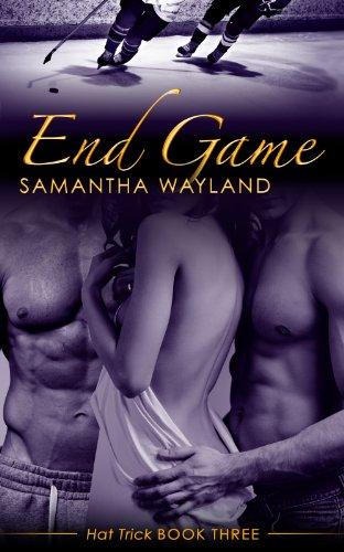 Samantha Wayland - End Game (Hat Trick)