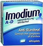 Imodium A-D- 48 Caplets