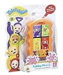 Teletubbies Tubby Phone Toy (Multi-Co...