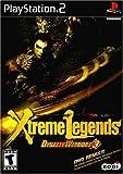 echange, troc Dynasty Warriors 3 : Xtreme Legends
