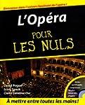 L'Op�ra pour les Nuls (1CD audio)