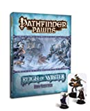 Pathfinder Pawns: Reign of Winter Adventure Path