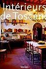 Intérieurs de Toscane