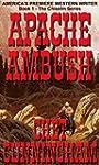 Apache Ambush (Chisholm Book 1)
