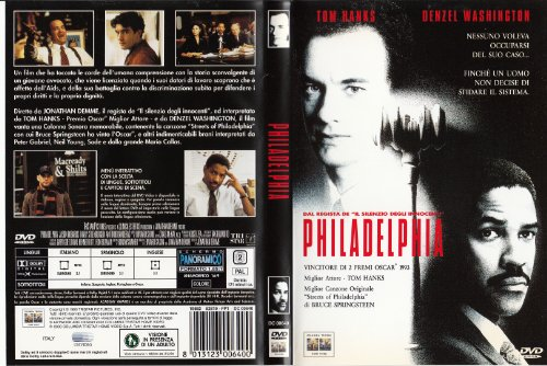 Philadelphia [IT Import]