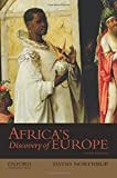 img - for Africa's Discovery of Europe book / textbook / text book