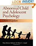 Abnormal Child and Adolescent Psychol...