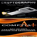Cryptography & CompTIA A+ Audiobook by  Solis Tech Narrated by Millian Quinteros