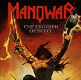 Manowar The Triumph Of Steel