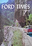 img - for Ford Times: July 1959, Vol. 51, No. 7 book / textbook / text book