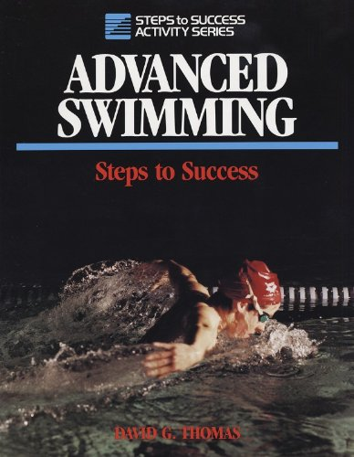 Advanced Swimming: Steps to Success
