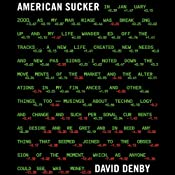 American Sucker | [David Denby]