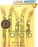 The Penguin Companion to Food