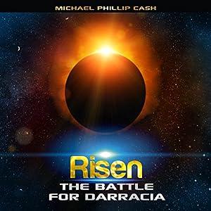 Risen: The Battle for Darracia Audiobook
