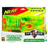 Nerf N Strike Maverick REV-6 Sonic