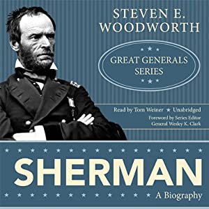Sherman Audiobook