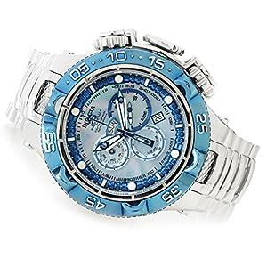 Invicta Mens Subaqua Noma V Swiss Made Chronograph Bracelet Watch