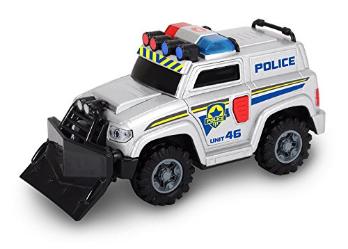 Dickie-Toys-203302001-Action-Series-Police-Polizeiauto-inklusive-Batterien-15-cm