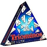 Triominos Classic De Luxe Game