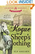 A Rogue in Sheep's Clothing (Crimson Romance)