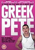 Greek Pete [Import anglais]