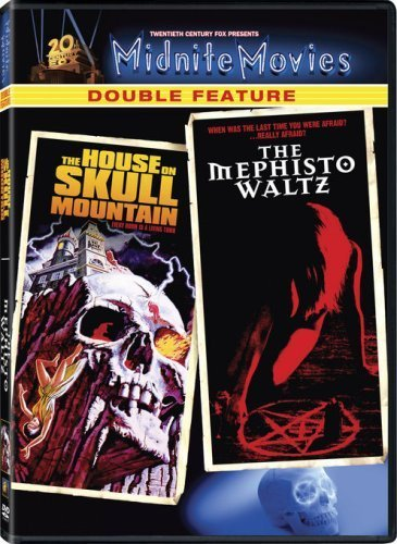 The House On Skull Mountain / The Mephisto Waltz (Double Feature) By 20Th Century Fox