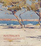 img - for Australia's Impressionists book / textbook / text book