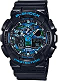 [カシオ]CASIO 腕時計 G-SHOCK GA-100CB-1AJF メンズ