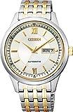 [シチズン]CITIZEN 腕時計 CITIZEN-Collection シチズンコレクション メカニカル ペアモデル(メンズ) NY4054-53P メンズ