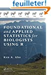 Foundational and Applied Statistics f...
