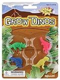 Toysmith Grow Dino Playset (4 Pack)