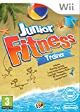 Junior Fitness Trainer (Wii)